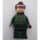 LEGO Dr. Octopus, Otto Octavius Minifigure