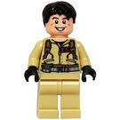 LEGO Dr. Raymond Stantz Minifigure