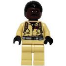 LEGO Dr. Winston Zeddemore Minifigure