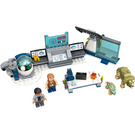 LEGO Dr. Wu's Lab: Baby Dinosaurs Breakout Set 75939