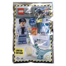 LEGO Dr. Wu's Laboratory Set 122112 Packaging