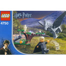LEGO Draco's Encounter with Buckbeak Set 4750