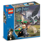 LEGO Draco's Encounter with Buckbeak Set 4750 Packaging