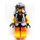 LEGO Dracus Minifigure