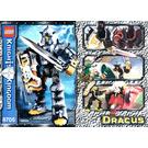 LEGO Dracus Set 8705