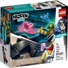 LEGO Drag Racer Set 40408 Packaging