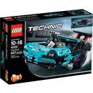 LEGO Drag Racer Set 42050 Packaging