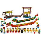 LEGO Dragon Boat Race Set 80103