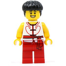 LEGO Dragon Boat Rower Minifigure