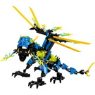 LEGO DRAGON BOLT Set 44009