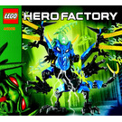 LEGO DRAGON BOLT Set 44009 Instructions