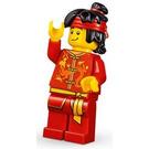 LEGO Dragon Dance Perfomer Minifigure
