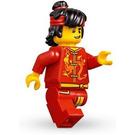 LEGO Dragon Dance Performer Minifigure