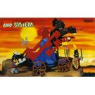 LEGO Dragon Defender Set 6043