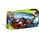 LEGO Dragon Dueler Set 8227 Packaging