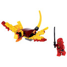 LEGO Dragon Fight Set 30083