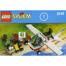 LEGO Dragon Fly Set 2147