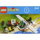 LEGO Dragon Fly Set 2147