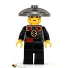 LEGO Dragon Fortress Guard Minifigure