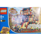 LEGO Dragon Fortress Set 7419 Packaging