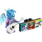 LEGO Dragon Guitarist Set 43108-4