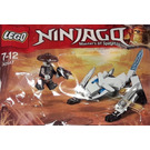 LEGO Dragon Hunter Set 30547