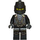 LEGO Dragon Knight Minifigure