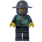 LEGO Dragon Knight Quarters Minifigure