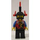 LEGO Dragon Knights Knight 2 Minifigure