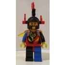 LEGO Dragon Master with Cape Minifigure