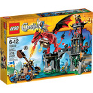 LEGO Dragon Mountain Set 70403 Packaging