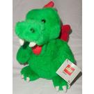 LEGO Dragon Ollie Plush Small (850258)