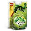 LEGO Dragon Pod  Set 4337 Packaging