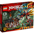LEGO Dragon's Forge Set 70627 Packaging