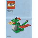 LEGO Dragon Set 40098