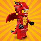 LEGO Dragon Suit Guy 71021-7
