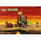 LEGO Dragon Wagon Set 6056