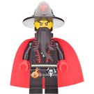 LEGO Dragon Wizard Minifigure