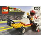 LEGO Dragster Set 1250-1