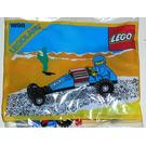 LEGO Dragster Set 1898