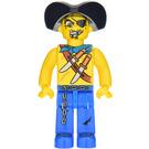 LEGO Drake Dagger Minifigure