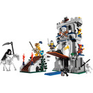LEGO Drawbridge Defense Set 7079