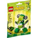 LEGO Dribbal Set 41548 Packaging