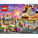 LEGO Drifting Diner Set 41349 Instructions
