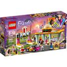 LEGO Drifting Diner Set 41349 Packaging