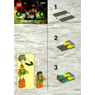 LEGO Drill Craft Set 1277 Instructions