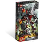 LEGO Drilldozer Set 2192 Packaging