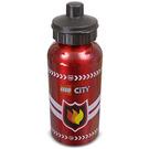 LEGO Drinks Bottle - City Fire Department (851897)