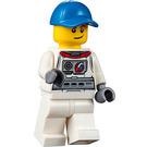 LEGO Driver Minifigure