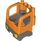 LEGO Driver`s Cab 5 x 4 x 4 (48124)